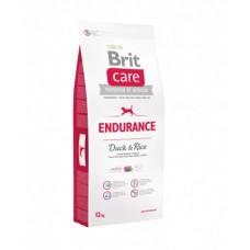 Brit Care Endurance Duck & Rice Актив