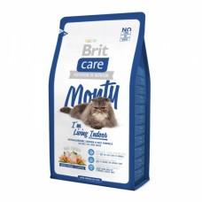 Brit Care Cat Monty для кошек, живущих в помещении