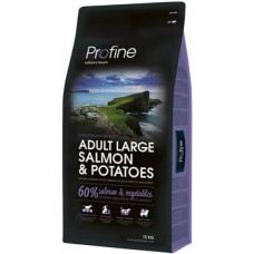 Profine Adult Large Salmon & Potatoes