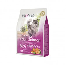 Profine Derma Adult Salmon and Rice