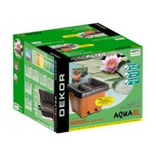 Aquael Decor  фильтр для пруда