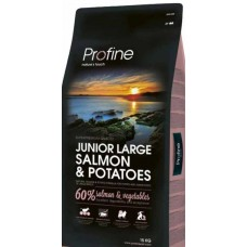 Profine Junior Large Salmon & Potatoes