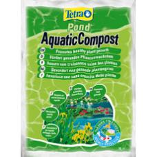 Tetra Pond Aquatic Compost, 8 л – питательный грунт