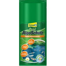 Tetra Pond AlgoSchutz, Torf Extrakt - для борьбы с водорослями