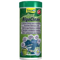 Tetra Pond AlgoClean – для удаления нитчатых водорослей
