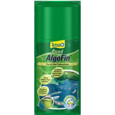 Tetra Pond AlgoFin - от разных видов водорослей