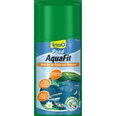 Tetra Pond AquaFit - сбалансированная вода