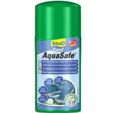 Tetra Pond AquaSafe - удаление хлора