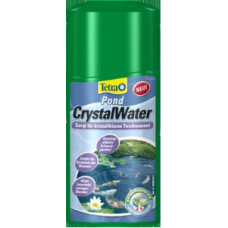 Tetra Pond Crystal Water - очистка воды