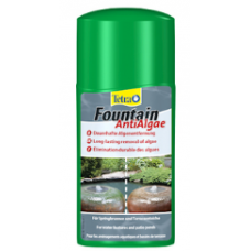 Tetra Pond Fountain AntiAlgae - защита фонтанов от водорослей, 250 мл