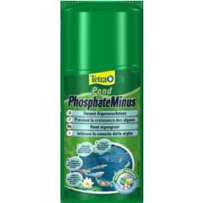 Tetra Pond Phosphate Minus - удаление фосфатов