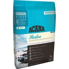 Acana Pacifica Cat сухой корм для кошек всех пород и возрастов
