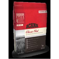 Acana Classics Red Сухий корм для собак всіх порід і вікових груп