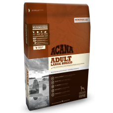 Acana Heritage Adult Large Breed Сухий корм для дорослих собак великих порід