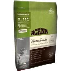 Acana Grasslands Cat сухой корм для кошек всех пород и возрастов