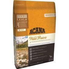 Acana Wild Prairie Cat сухой корм для кошек всех пород и возрастов