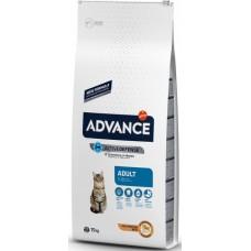 Advance (Эдванс) Cat Adult Chicken корм для взрослых котов с курицей