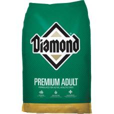 Diamond Premium Adult корм для активных собак