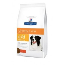 Prescription Diet™ Canine c/d™ Multicare