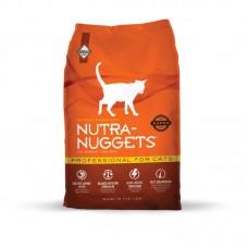 Nutra Nuggets Professional (Нутра Нагетс) для котят (оранжевая)