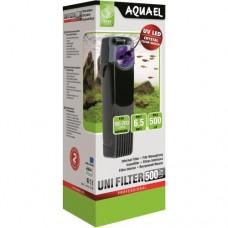 Aquael UniFilter 500 UV - внутренний фильтр