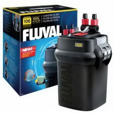 Hagen Fluval 106 - внешний фильтр