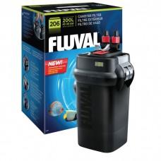 Hagen Fluval 206 - внешний фильтр