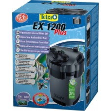 Tetra External ЕХ 1200 Plus - внешний фильтр