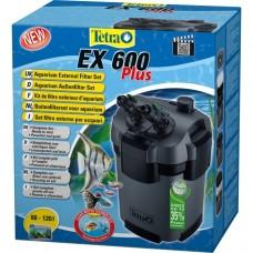 Tetra External ЕХ 600 Plus - внешний фильтр