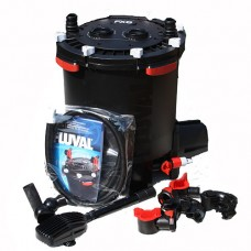 Hagen Fluval FX6 - внешний фильтр