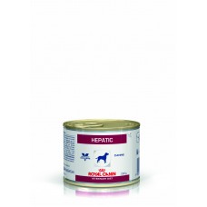 Royal Canin Hepatic консерва для собак