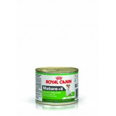 Royal Canin Mature +8 консерва