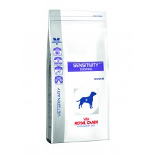 Royal Canin Sensitivity Control Dog
