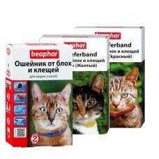 Beaphar Ungezieferband ошейник для кошек 35 см