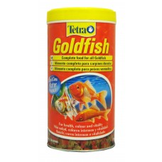 Tetra Goldfish (Тетра Голдфиш) корм в виде хлопьев