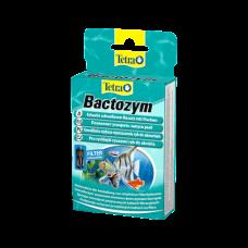 TetraAqua Bactozym препарат для установления биоактивности в аквариуме