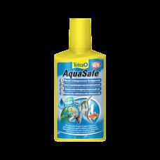 Tetra AquaSafe кондиционер для подготовки водопроводной воды
