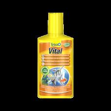 TetraAqua TetraVital витаминный комплекс для рыб