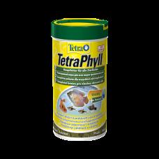 TetraPhyll (ТетраФилл) корм в виде хлопьев