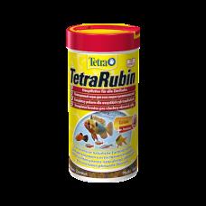 Tetra Rubin (ТетраРубин) корм в виде хлопьев