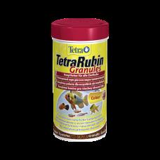 TetraRubin Granules(ТетраРубин) корм в виде гранул