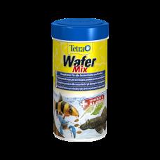 Tetra Wafer Mix Корм для крупных донных рыб и ракообразных