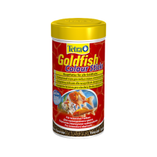 Tetra Goldfish Colour Sticks (Тетра Голдфиш) корм в виде гранул