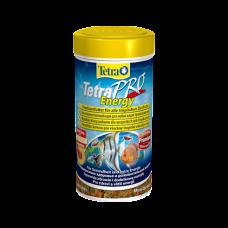 TetraPro Energy (ТетраПро Енерджи) корм в виде хлопьев