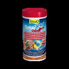 TetraPro Colour (ТетраПро Колор) корм в виде хлопьев