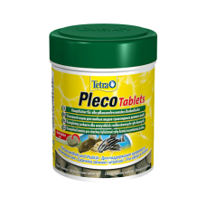 Tetra Pleco Tablets (Тетра Плеко Тэблетс) корм в виде таблеток для донных рыб