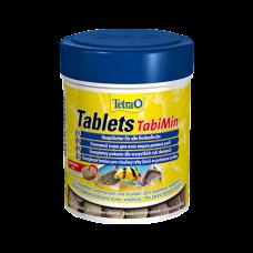 Tetra Tablets TabiMin (Тетра Тэблитс ТабиМин) корм в виде таблеток для донных рыб