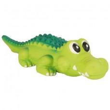 Латексная игрушка для собак (Крокодил) Trixie 3529
