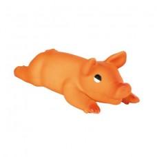 Латексная игрушка для собак Trixie 3540 Свинка большая (44 см)