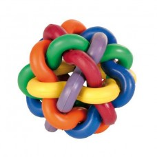 Плетеный шар большой 10 см Trixie 32622